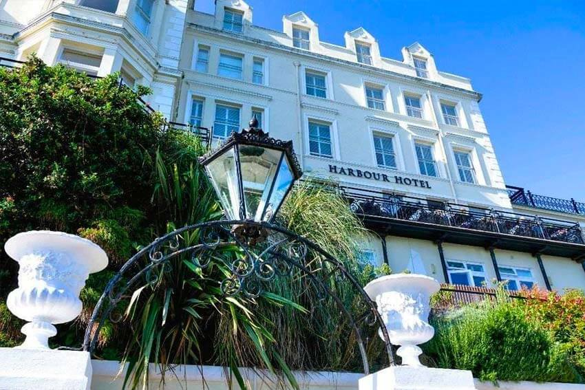 Fowey Harbour Hotel