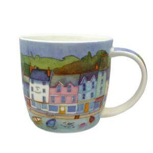 Harbour Mug