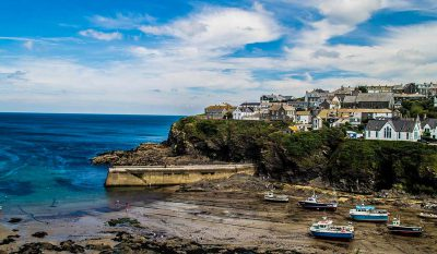 Top 20 places to stay in Cornwall