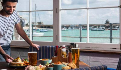 Top 20 places to eat in St Ives