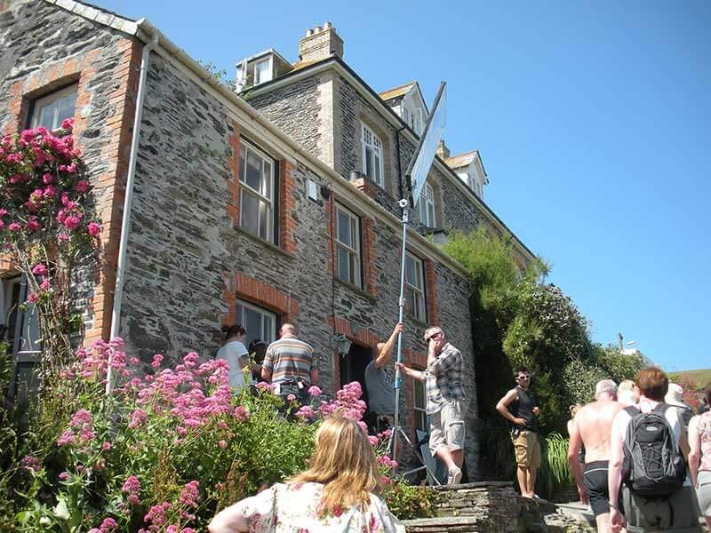 Doc Martin's Cottage